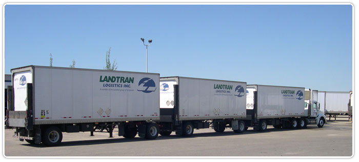 About - Landtran Logistics